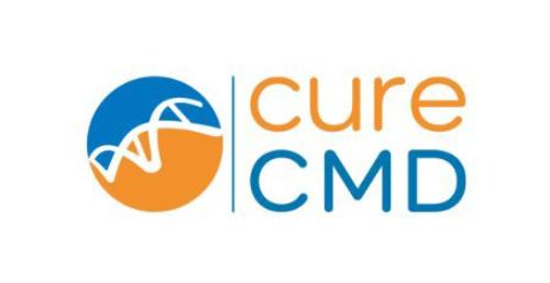 Cure CMD logo
