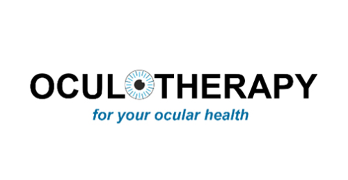 OculTherapy logo